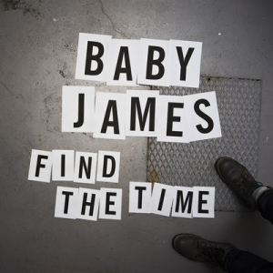 Baby James - Find The Time EP