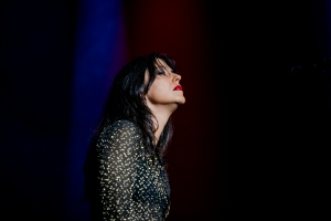 Sharon Van Etten, Leith Theatre, Edinburgh