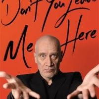 Wilko Johnson - Don't You Leave Me Here : My Life + Book Giveaway