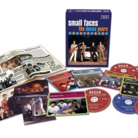 Small Faces - The Decca Years (1965-1967)