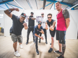 New Prophets Of Rage Single 'Pop Goes The Weapon'