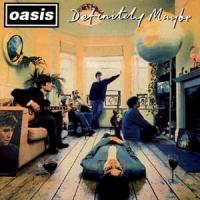 Classic Album : Oasis - Definitely Maybe